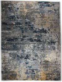 Topas DB-indecal-blue/gold 270x360 cm